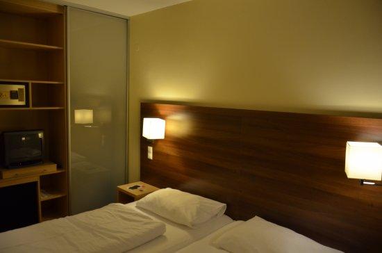 Hotel Alpha Photo
