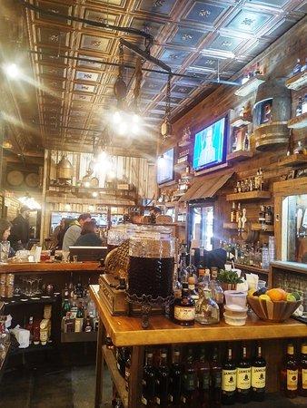 prohibition kitchen st augustine restaurant reviews ForProhibition Kitchen St Augustine