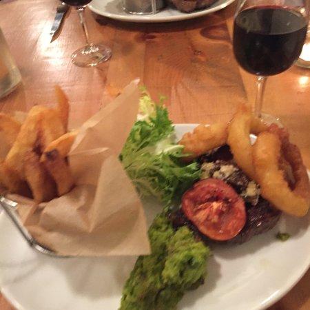 The Hayloft Restaurant: photo0.jpg