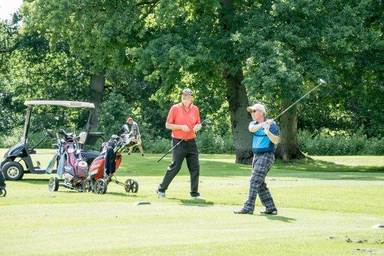 Falster Golfklub