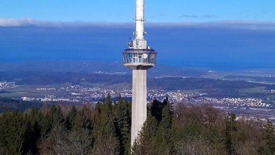 Monte Uetliberg