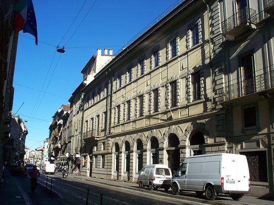 Palazzo Aliverti