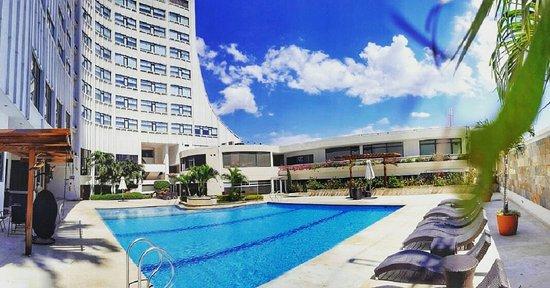 Hotel Casino Internacional By Sercotel