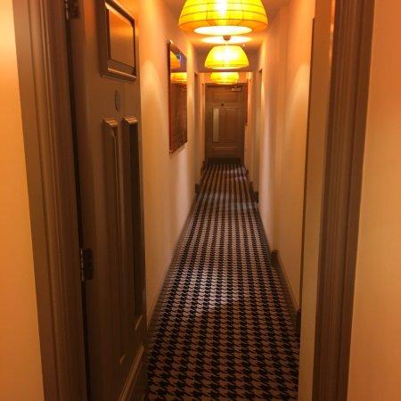 Hotel Indigo London Kensington : photo3.jpg