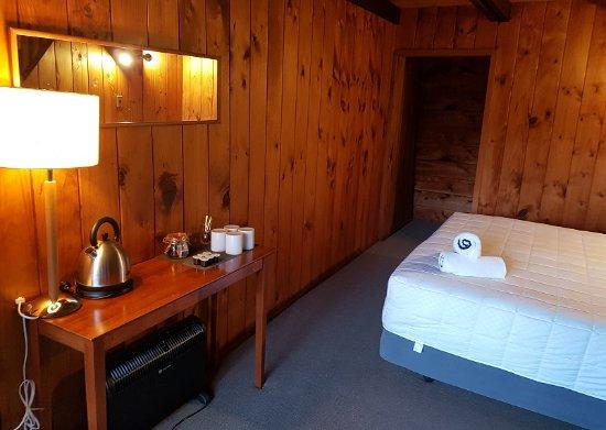 Mt Vernon Lodge: Studio Room