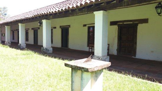 Relogio Solar de San Ignacio