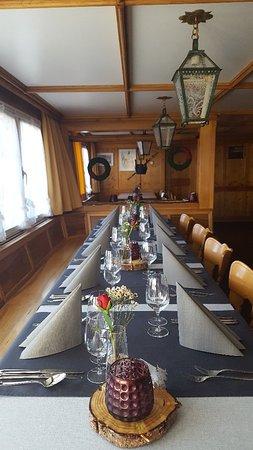 image Gasthaus Krone sur Gonten