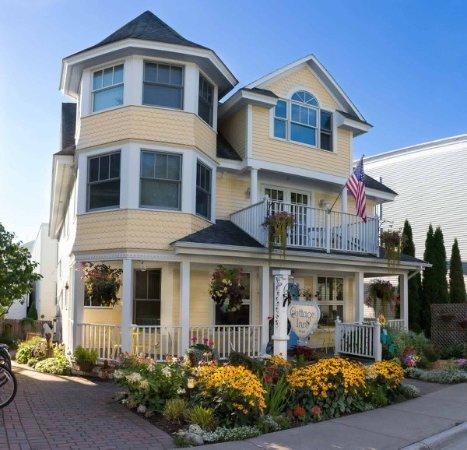 Cottage Inn Of Mackinac Island Prices B B Reviews Mi Tripadvisor