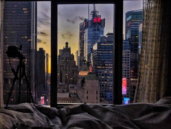 Intercontinental New York Times Square 161 ̶3̶6̶4̶