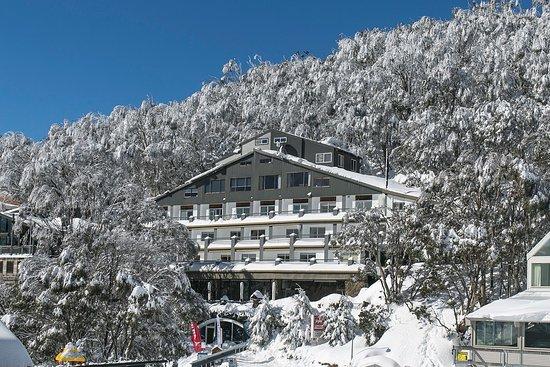 폴스 크리크 호텔
