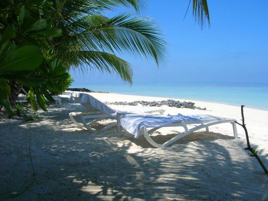Athuruga Island Photo