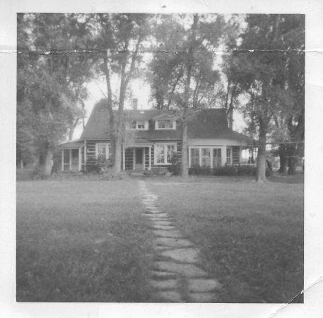 Black American West Museum: This was the home in later years.