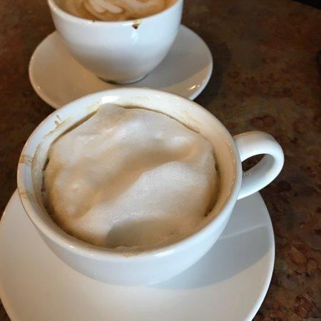 Ziggis Coffee Bar
