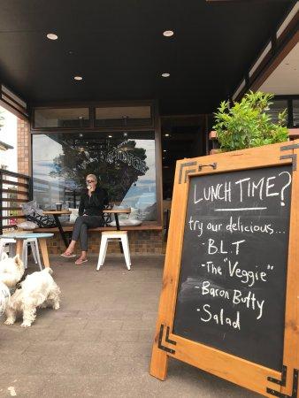 Manukau, New Zealand: Definitely delicious