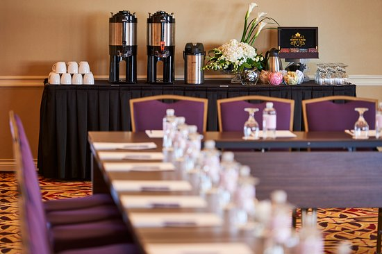 Warwick Denver Hotel: Banquet and catering space