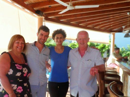 9 Muses Hotel Skala Beach-billede