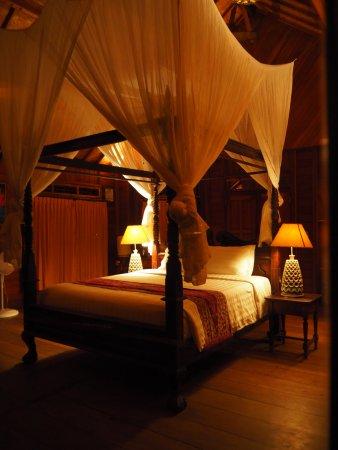 Jasri Bay Hideaway: kamar3