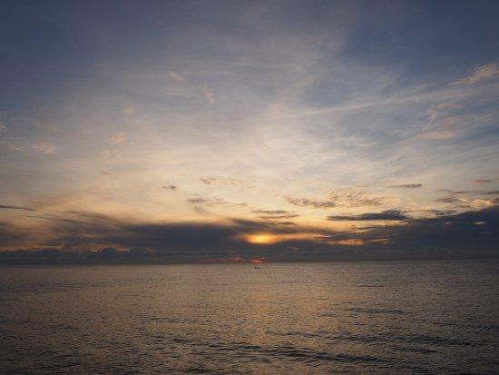 Jasri Bay Hideaway: pemandangan