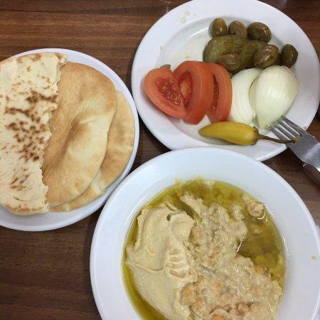Hummus Said: photo0.jpg