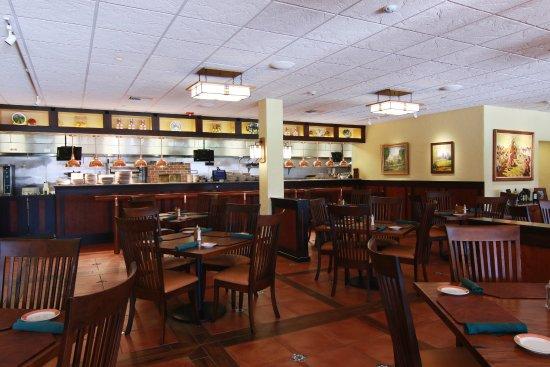 Santa Nella, CA: The Kitchen at the Mission Restaurant
