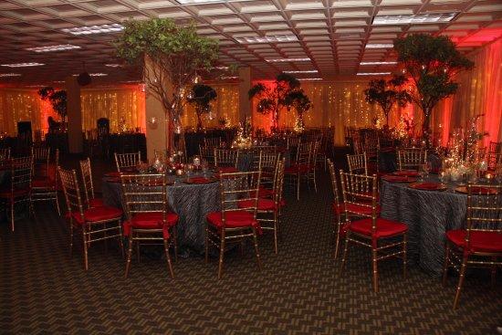 Santa Nella, CA: Ponce De Leon Event Hall