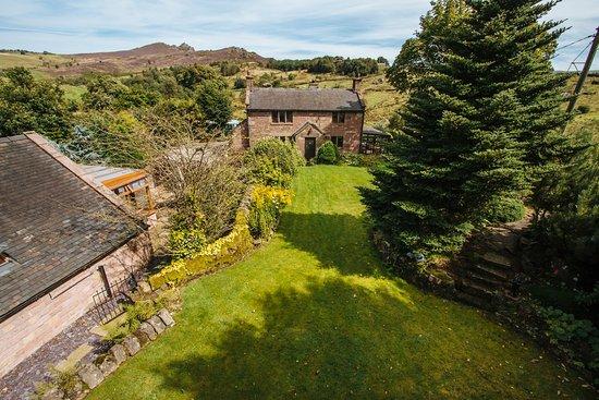 Bilde fra Hen Cloud Cottage