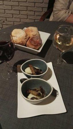Restaurant les 4 petits cochons dans toulouse avec cuisine for Easy cuisine toulouse
