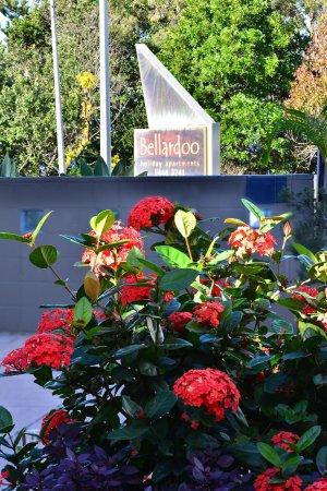 Bellardoo Holiday Apartments-billede
