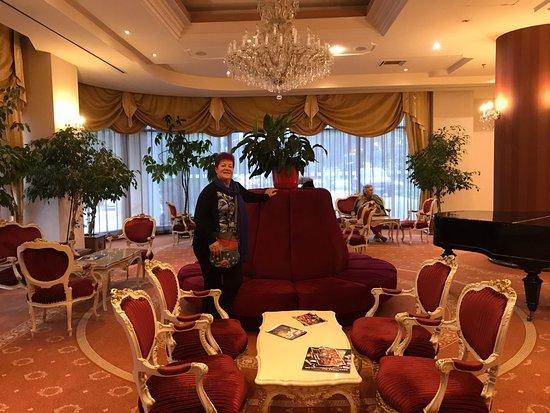 Zdjęcie Hilton Sibiu