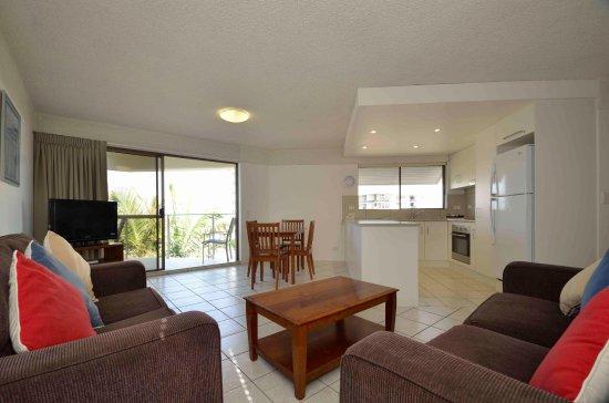 Bellardoo Holiday Apartments: Superior apartment (air-conditioned)