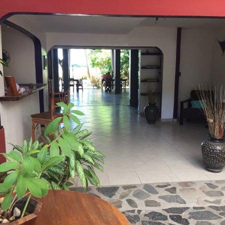 Hotel La Laguna del cocodrilo: Great spot in Tamarindo.
