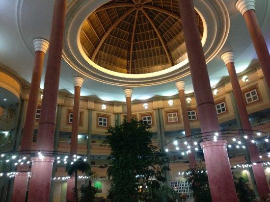 Hotel Alcora SEVILLA: IMG_20180109_202821_large.jpg