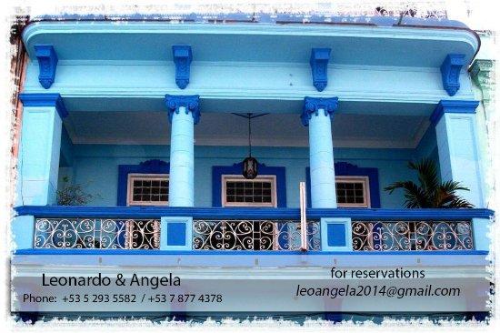 Casa Colonial Abogados Leonardo y Ángela