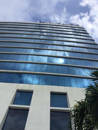 Sand Diamond Hotel Photo