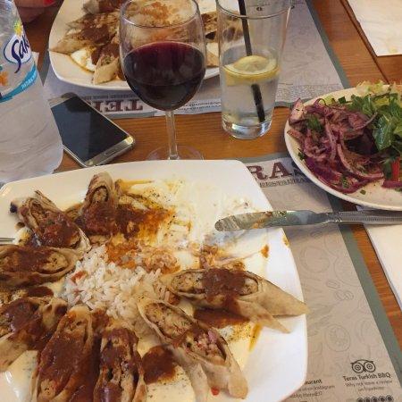 Turkish Restaurant Wood Street Walthamstow