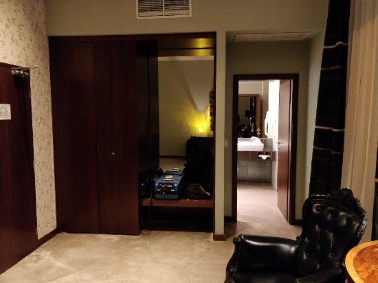 프라이데이 호텔 프라하 사진