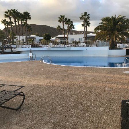 Picture of jardines del sol by diamond resorts playa blanca tripadvisor - Jardin de sol playa blanca ...