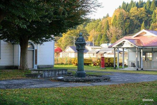 Kosakamachi Municipal Museum