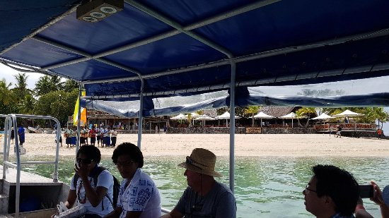 Castaway Island Day Trip: 20180110_105230_large.jpg