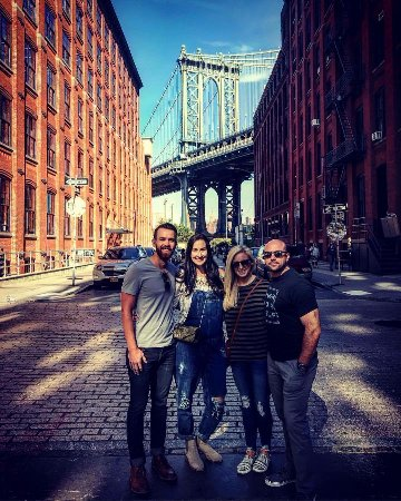 a view from wallstreet picture of real new york tours new york city tripadvisor. Black Bedroom Furniture Sets. Home Design Ideas