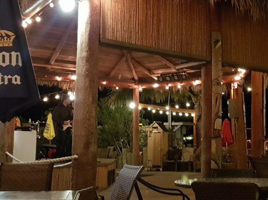 Sandbar Restaurant Englewood Fl
