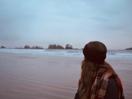 Chesterman Beach: photo0.jpg