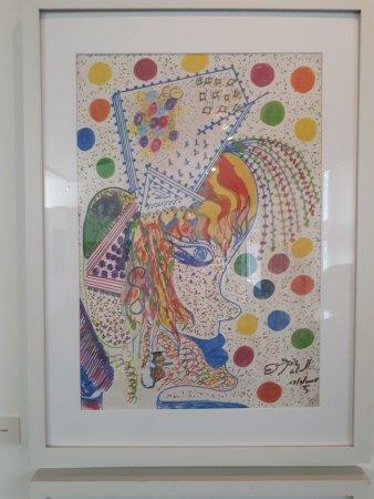 Imagens do Inconsciente Museum