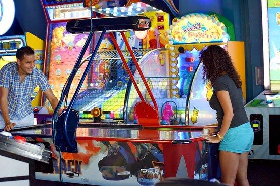 Fun Spot America: fun day with friends at fun spot