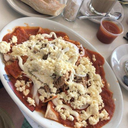 La Parroquia de Veracruz Εικόνα