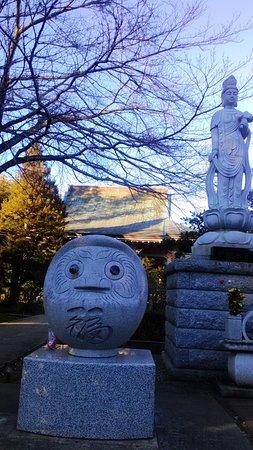 Hoon-ji Temple