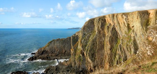 Northam, UK: North Devon coast , Livit Adventures