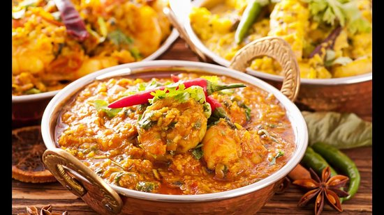 Indian Food Teele Square
