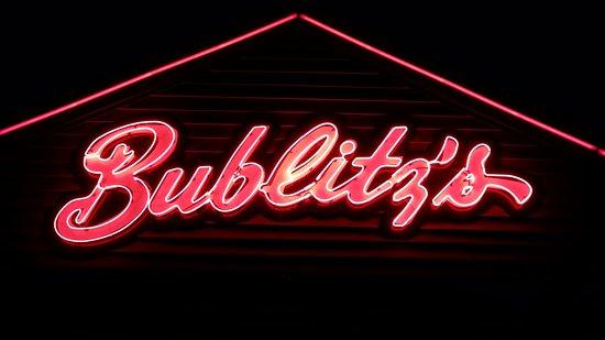 Lomira, WI: Bublitz's Restaurant & Alehouse
