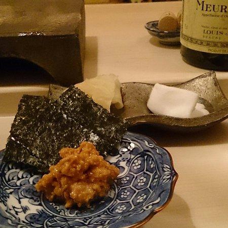 Sushifujimori (すし藤森)